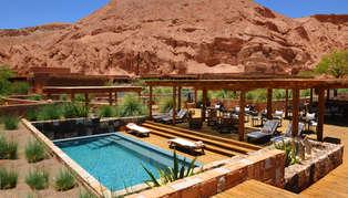 Alto Atacama, Chile