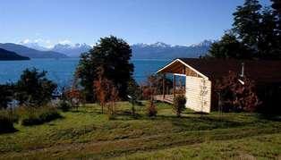 El Mirador de Guadal, Chilean Patagonia