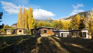 Patagonia House, Chilean Patagonia