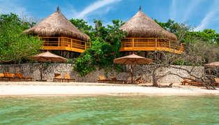 Hotel Las Islas, Colombia