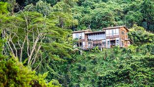 Casa Oropendola, Colombia