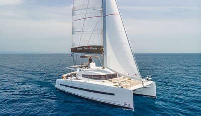 Dream Yacht Charter, Croatia