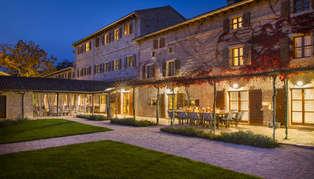 Meneghetti Wine Hotel, Bale, Croatia