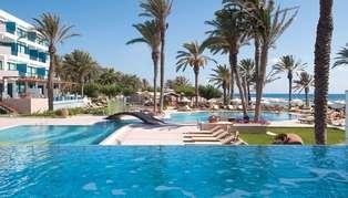 Constantinou Bros Asimina Suites Hotel, main pool