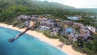 Cabrits Resort & Spa Kempinski, Dominica, Caribbean