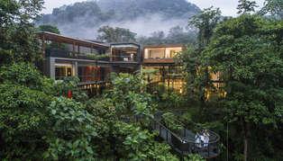 Mashpi Lodge, Ecuador