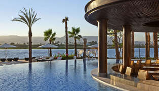 Hilton Luxor Resort and Spa, Egypt
