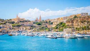 Gozo, Europe