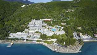 Greece, Corfu, MarBella Corfu