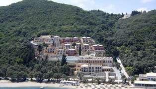 MarBella Nido Suite Hotel & Villas, Corfue, Greece