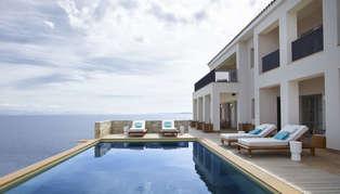 Angsana Corfu, Ionian Seaview 2 Bed Villa with Pool