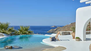 Kirini My Mykonos Retreat, Greece