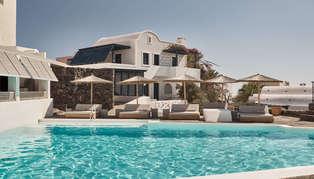 Vedema, a Luxury Collection Resort, Santorini, Greece