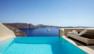 Mystique, a Luxury Collection Hotel, Greece