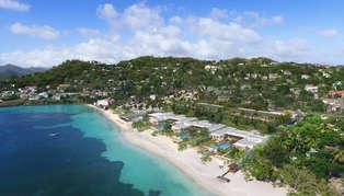 Silversands, Grenada
