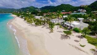 Spice Island Beach Resort, Grenada, Caribbean