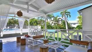 Bwa Chik Hotel & Gold, Guadeloupe