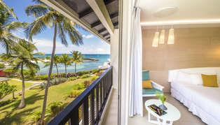 La Creole Beach Hotel & Spa, Guadeloupe, Caribbean