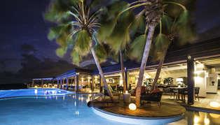 La Toubana Hotel & Spa, Guadeloupe, Caribbean