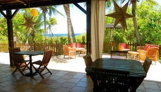 Le M Hotel Marie Galante, Guadeloupe, Caribbean