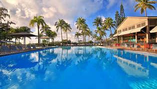 Le Mahogany Hotel Residence & Spa, Guadeloupe, Caribbean