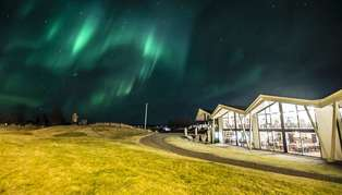 Hotel Geysir, Iceland