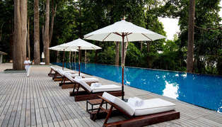 Taj Exotica Resort & Spa, Andaman & Nicobar Islands, India