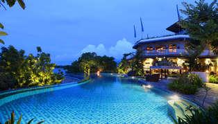 Plataran Menjangan, Bali, Indonesia