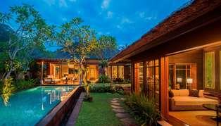 Mandapa, a Ritz-Carlton Reserve, Indonesia