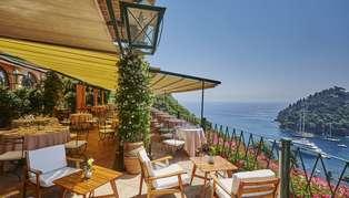 Belmond Hotel Splendido, Portofino, Italy