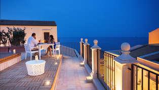 Algila Ortigia Charme Hotel, Italy