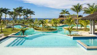 The Cliff Hotel Negril, Jamaica