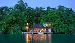 GoldenEye Royal Villa, Jamaica, Caribbean