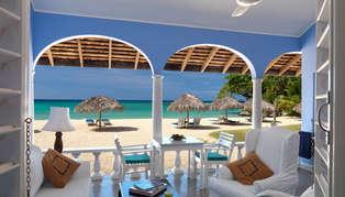 Jamaica Inn, Caribbean