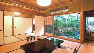 Kanamean Nishitomiya, Kyoto, Japan