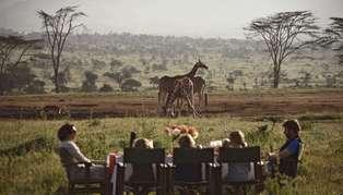 Enasoit, Laikipia, Kenya