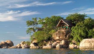 Mumbo Island, Africa