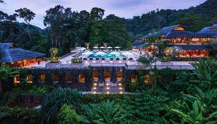 The Datai Langkawi, Langkawi, Malaysia