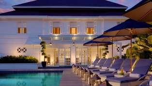 The Majestic Hotel Kuala Lumpur, Malaysia