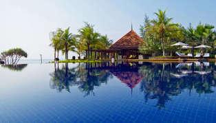 Tanjong Jara Resort, Dungun, Malaysia