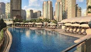 Mandarin Oriental Kuala Lumpur, Malaysia