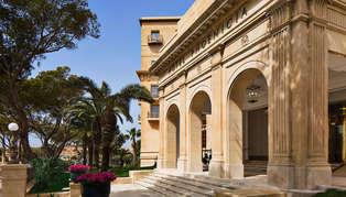 The Phoenicia Malta, Valletta