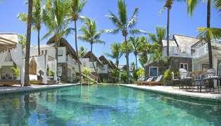 20 Degres Sud, Mauritius