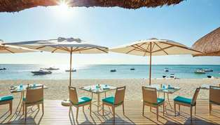 LUX Le Morne, Mauritius