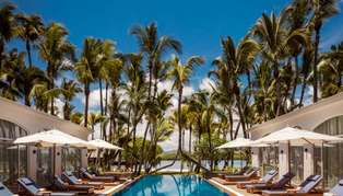 One&Only Le Saint Geran, Mauritius