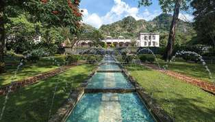 Hacienda de San Antonio, Colima, Mexico