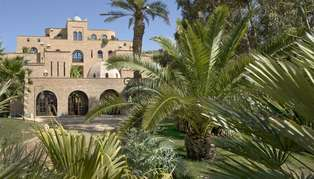 La Sultana Oualidia, Morocco