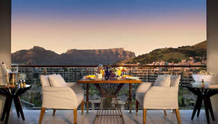 The One&Only Cape Town, South Africa