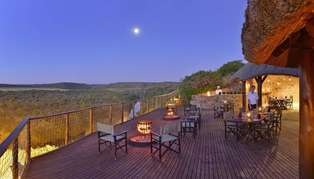 Riverdene Family Lodge, Eastern Cape