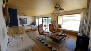 Morukuru Beach Lodge, South Africa